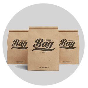 Paper Bag Justprint